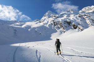 Schitouren & Bergsteigen