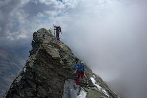 Bergstiegen