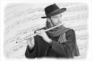 Sonate für Flöte