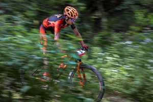 Mountainbike Nr.5