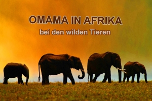 Omama in Afrika